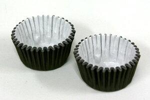 チョコJPカップ 1本(250枚) 【チョコレート・プチケーキ用】【オーブン可】