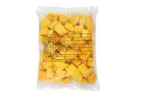 【F】冷凍マンゴーキューブ 500gクール便扱い商品【スムージー】【タルト】【マンゴーフェア】