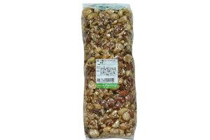 4種のミックスナッツ(無塩) 1kg【無塩ナッツ】【ノンオイル】【パウンドケーキ】【タルト】【キャラメリゼ】【グラノラ】