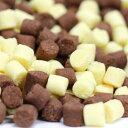 つぶジャム・チョコバナナ 2kg※受注発注商品(1週間程お時間いただく場合があります。)【粒ジャム】【混ぜ込み素材】