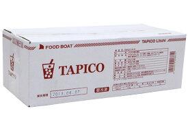 【F】【業務用】TAPICO (タピコ) ライチ 83g×24 クール便扱い商品