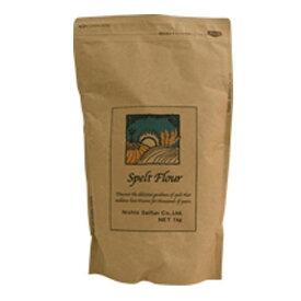 準強力粉 スペルト小麦1kg