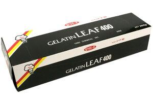 板ゼラチン(黒) 300g