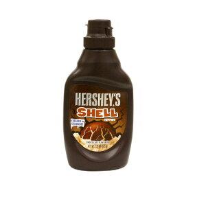 ハーシー シェルトッピング チョコレート 205g【アイスクリームフェア】