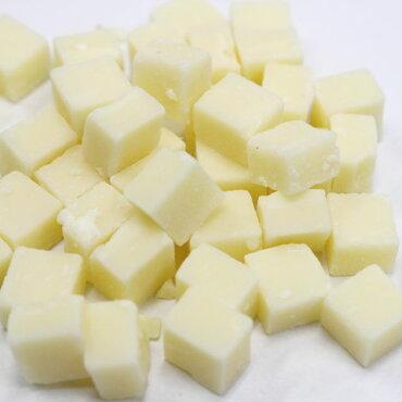 ホワイトチャンクチョコD1kg夏季クール便扱い商品(6-9月)