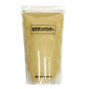 粉末ゼラチン 1kg