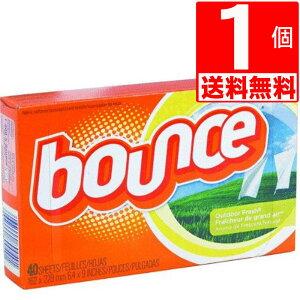 バウンスシート40枚入 Bounce Sheets 乾燥機用ドライシート 40枚×1個[送料無料] バウンス シート エイプリル