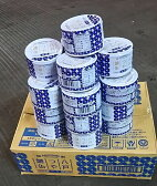 【送料無料】青森県八戸港水揚げさば缶(水煮)150g×24缶(賞味期限:2023.1.6)【缶詰保存食サバサバ缶】