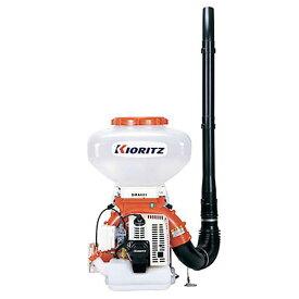 【KIORITZ/共立】背負動力散布機 DMA601F[動散/散布機]