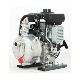 【マツサカエンジニアリング】一般用潅水ポンプ(1インチ) QP-105R(ロビンエンジン仕様) [4サイクルエンジン/エンジンポンプ]