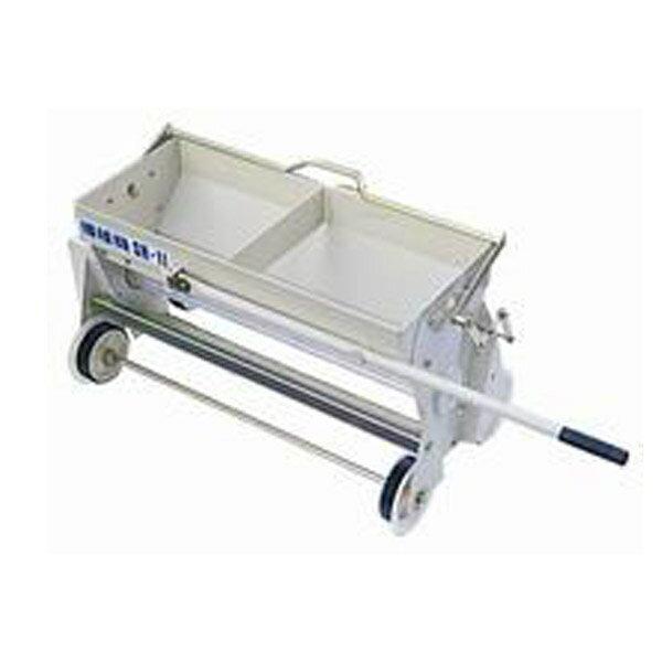 【スズテック/SUZUTEC】手動型移動式播種機 SH-2B [水稲関連商品/播種機/種まき機]