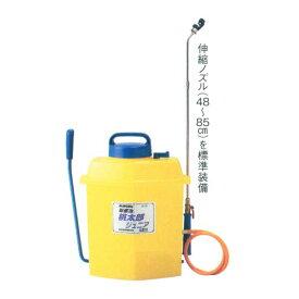 【MINORU/みのる産業】除草剤専用散布機 『草退治桃太郎 FT-125』 [タンク容量12L/噴霧器]
