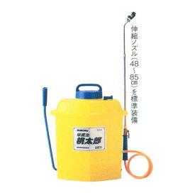 【MINORU/みのる産業】除草剤専用散布機 『草退治桃太郎 FT-185』 [タンク容量18L/噴霧器]