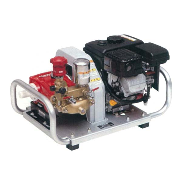 【KIORITZ/共立】セット動噴 HPE260[エンジン/動力噴霧機/噴霧器/動噴/防除機]