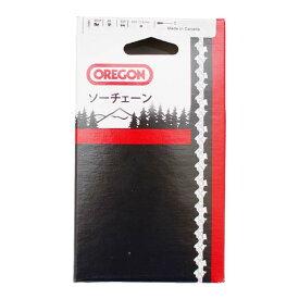 【OREGON/オレゴン】チェンソー用替刃 ソーチェーン『95TXL072EJ』※95VPXと互換性があります[チェンソー・チェーンソー]