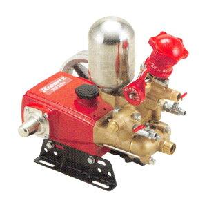 【KIORITZ/共立】プランジャー式セラミック動噴 『HP304』[単体動噴 セット動噴 動力噴霧機]
