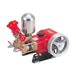 【KIORITZ/共立】ピストン式セラミック動噴 『SP357』[単体動噴 セット動噴 動力噴霧機]