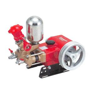 【KIORITZ/共立】ピストン式セラミック動噴 『SP457』[単体動噴 セット動噴 動力噴霧機]