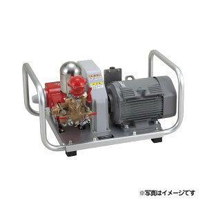 【KIORITZ/共立】モーターセット動噴 『SPM817-5.5』 トップランナーモーター搭載[セット動噴 動力噴霧機]
