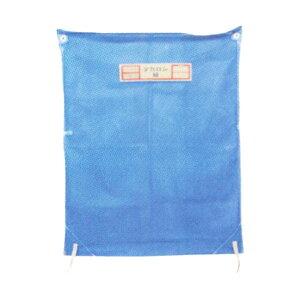 【田中産業】籾殻収納袋『ヌカロン M型』 950×1200mm 容量約25kg[籾殻 籾摺り機]
