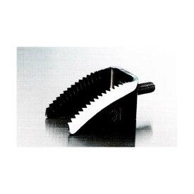 ヤンマーコンバイン用 脱こく刃『ドラムカッター Y-Type』 CA-F型鋸目(ボルト付)〈品番11170〉[ナシモト工業製 ワラ切刃]