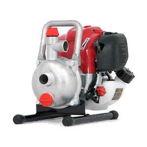 【マツサカエンジニアリング】一般用灌水ポンプ『QP-1H』 1インチ[4サイクルエンジン エンジンポンプ]