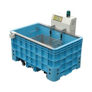 【タイガーカワシマ】温湯処理機 湯芽工房 『YS-500P』[温湯種子処理機 催芽機]