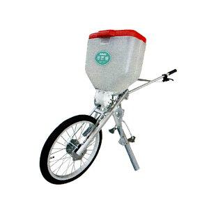 【MINORU/みのる産業】追肥機 『AN-21B』 白ネギ・ブロッコリー・キャベツ・たばこ等[肥料散布機 手押し式]