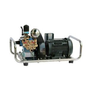 【ARIMITSU/有光工業】コンパクトセット動噴 『CSR-340M』 モータータイプ[防除機 動力噴霧機]