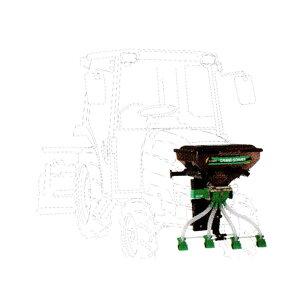 【TAISHO/タイショー】肥料散布機 グランドソワー『UX-55F』 フロントタイプ[粒状肥料 土壌改良剤 有機ペレット 砂状肥料]