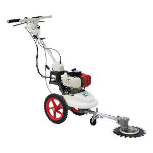 【OREC/オーレック】自走式刈払機 ウォーキングモアー 『JB30-KL』 バリカンタイプ[草刈り機 草刈機]
