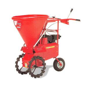 【KANRYU/カンリウ】肥料散布機 まきっこ 『MU400』 カルチタイヤ仕様