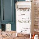 アンティーク風スタンドポスト「Oriana」オリアナ 郵便受け 郵便ポスト 宅配ボックス 一戸建て用 屋外 大型 置…
