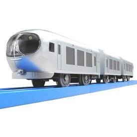 プラレール S-19 西武鉄道 001系 Laview ラビュー ++