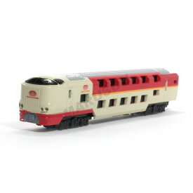 サンライズエクスプレス【トレーン】玩具・おもちゃ・トーイ・鉄道・Nゲージダイキャストtr68 ++