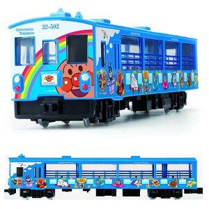 アンパンマントロッコ列車 Diapet アガツマ ++
