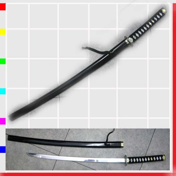 稽古用刀 30号:V34-102-PZ067:時代劇,舞踊用品,日本刀,演出