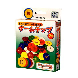 ゲームチップ 2号 GP ゲーム トランプ ポーカー nc ++