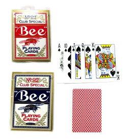 ポーカー トランプ Bee DP ゲーム トランプ ポーカー ブラックジャック カジノ