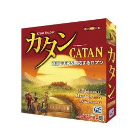 カタン スタンダード版 GP CATAN ジーピー ++