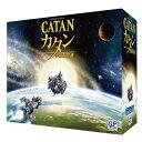 ボードゲーム カタン 宇宙開拓者版 ジーピー