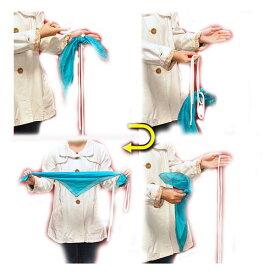ロープとシルクのエスケープ(特上品) DP-r7221 ロープマジック ++