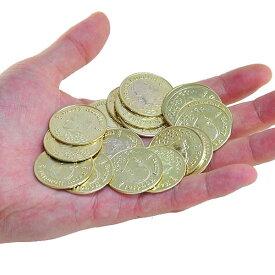 パーミング フーディニーコイン ゴールド DPグループ o6905 手品 マジック コインマジック ++