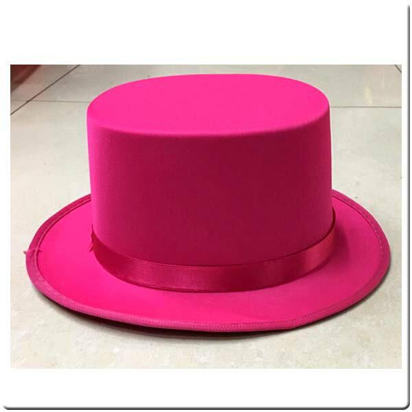 シルクハット ピンク プレイアベニュー パーティーグッズ 帽子 ハット
