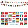 万国旗NEWワールドフラッグ32プレイアベニュー