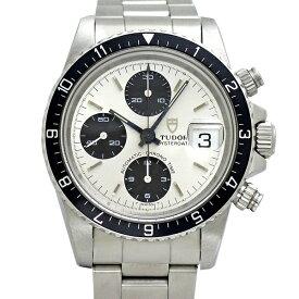 チュードル TUDOR チューダー クロノタイム 79170 カマボコケース パンダダイヤル メンズ腕時計