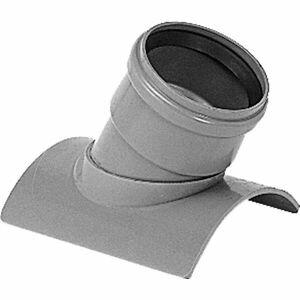 【納期:5営業日以内発送】前澤化成工業 塩ビ管用支管K60SVR 200-150 150A(6B)(品番:K60SVR200-150)『75555』