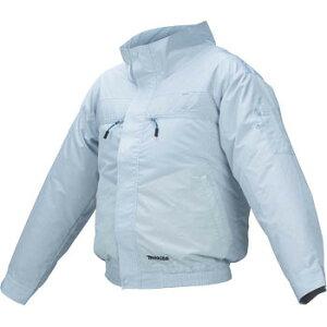 【即納】【送料無料】マキタ 充電式ファンジャケット ポリエステル 立ち襟モデル LLサイズ(品番:FJ204DZLL)