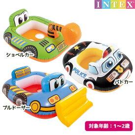 浮き輪 キディフロート 対象年齢:1歳以上 SWM-UK-59586INTEX (インテックス) 赤ちゃん用 子供用 足入れ付き うきわ 浮輪 うき輪 【あす楽対応】 etc