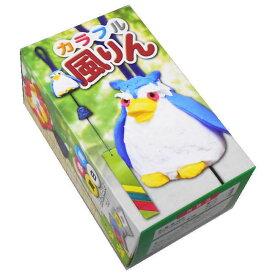紙粘土工作キット カラフル風りん【あす楽】